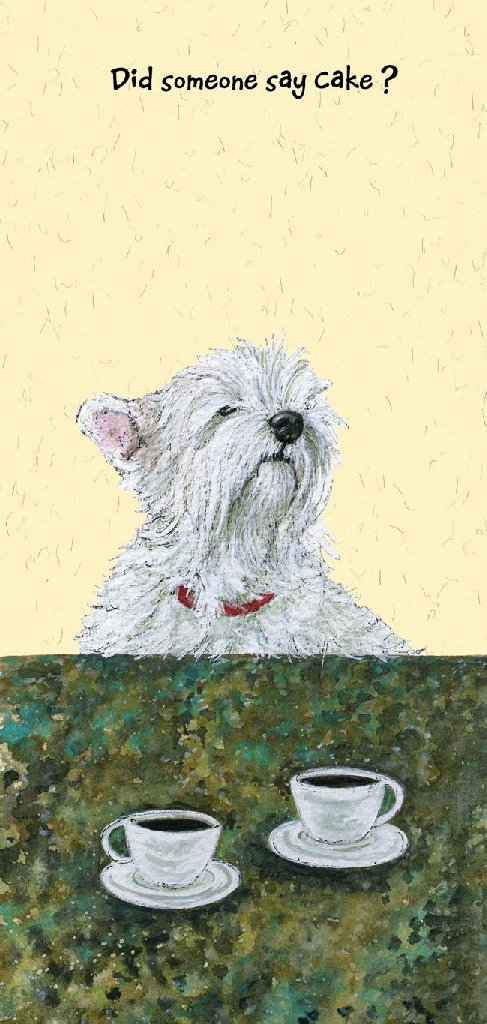 Scruffy Mutts Cards Archives - The Little Dog Laughed