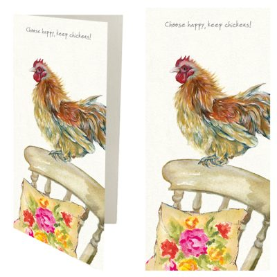 Classic Country Life Cards
