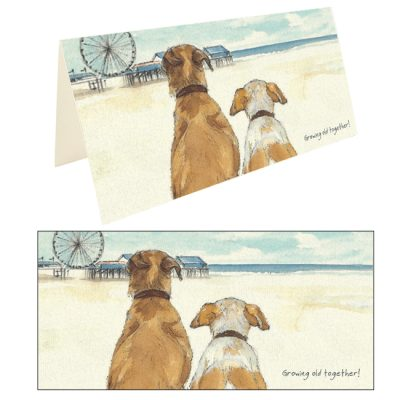 Classic Mutts & Moggies Cards