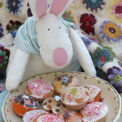 Rufus Rabbit Baby Gifts