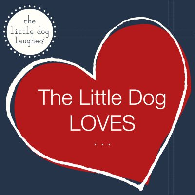 The Little Dog Loves
